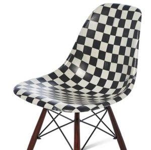 Vans x Modernica Chair